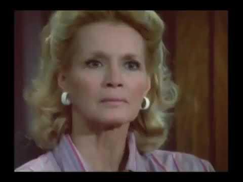 Jealousy 1987 ABC Sunday Night Movie Promo