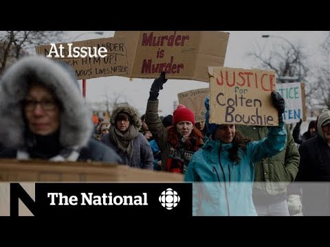 Gerald Stanley's acquittal and Indigenous rights | At Issue
