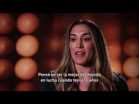 UFC 228: Tatiana Suarez La Mejor del Mundo