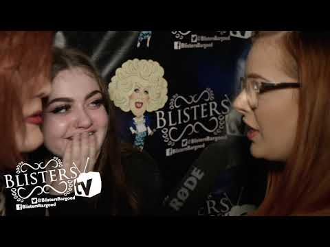 BLISTERS BARGOED: Blisters TV Season 4 Ep 31
