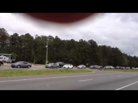 High Speed chase in dothan al