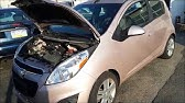[SCHEMATICS_49CH]  Fuse box location and diagrams: Chevrolet Spark (2005-2009) - YouTube | Chevy Spark Fuse Box Location |  | YouTube