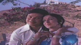 Bhagyavantharu Kannada Movie Songs || Ninna Snehake || Rajkumar || Saroja Devi