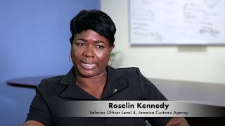 The government of jamaica is rolling out myhr+, an integrated hr and payroll system, across public sector. system will allow staff to work cl...