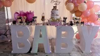 Baby Shower  | DJ Gig Log | Egyptian Baby Shower | Egyptian DJ | Arabic Party | Queens NY | DJ