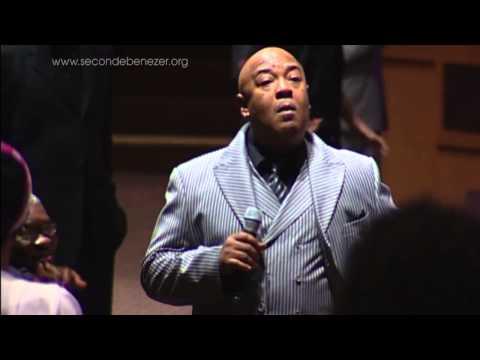 Hallelujah Square - Harvey Watkins Jr. & The Canton Spirituals
