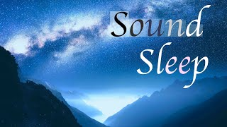 Deep Sleep Ambient Music - Relaxing Music for Stress Relief