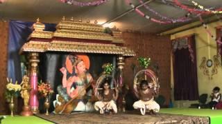 Alaghana Palani Malai - Supirna & Suvathi / Natesha Kautuvam - Navina