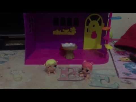 Maras toy tv channel