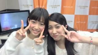 「スマイレージの好きな曲」 ラジオ日本1422 60TRY部 マシンガンズ 加藤...