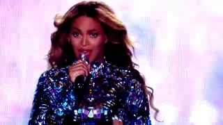 Beyonce's Michael Jackson Vangaurd Award Winning Performance Thumbnail