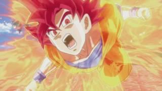 Repeat youtube video 【Ace of Rage】Hero~Kibou No Uta [English Fandub]