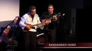 SANDANSKO HORO - Martin Lazarov & Balkan Neo