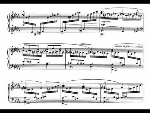 Bowen - 24 Preludes (1-4)