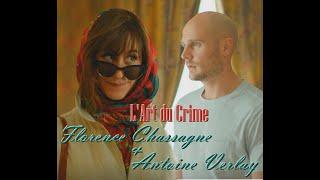 L'Art Du Crime {Florence&Antoine} \