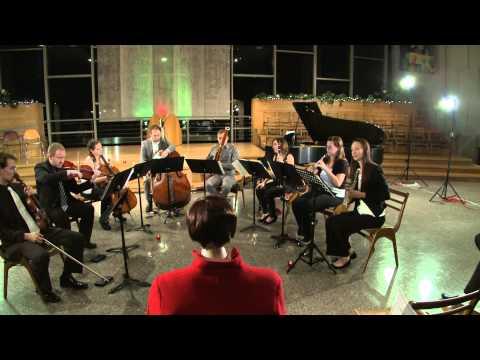 Binaural Audio -The Nutcracker Suite (H)
