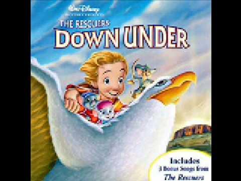 The Rescuers Down Under Soundtrack Bonus Track (The Journey)
