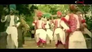 Haan Kehde Jatt Nu - Udhay Singh   Parveen Bharta.flv