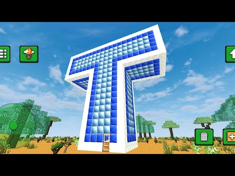 Africa Craft: City Building & Savanna Safari Games Gameplay #10 (Android) | Teen Titans Go Tower