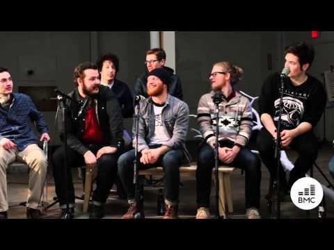 Buffalo Music Cooperative - Episode 3 feat. SIXTIES FUTURE, HUMBLE BRAGGERS