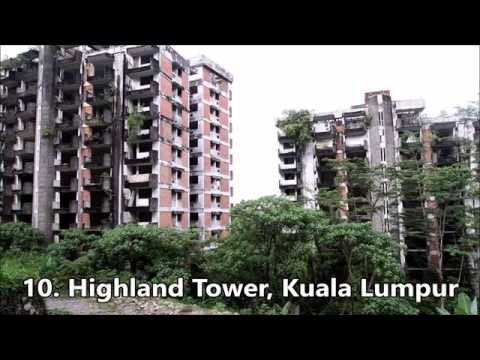 Top 10 Scariest Places In Malaysia
