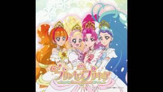 Go Princess Precure Ending - 夢は未来への道 Yume wa Mirai he no Michi ~4 Precure ver.