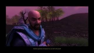Elven Legacy Intro (PC Version)