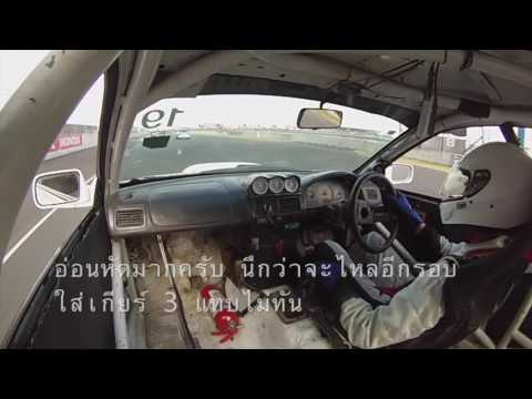Asian Le Mans Series (Special AWD) Class 3 Stock turbo Race 2