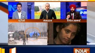 Pulwama Attack: CCS meeting underway; PM, Rajnath, Jaitley, Sitharaman, Sushma Swaraj present