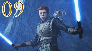 Gambar cover THEY TOOK BD-1 | Star Wars Jedi: Fallen Order #9