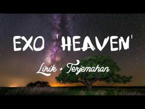 EXO 'HEAVEN' (LIRIK & TERJEMAHAN)