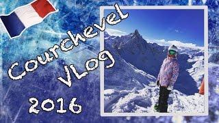 Сноуборд и я!!! Женева за сутки. Куршевель. Первый Vlog  в 2016 году.(Привет! Это видео о том, как я провела свои каникулы в Куршавеле и Женеве. Смотрите, ставьте пальцы вверх)..., 2016-01-16T21:44:37.000Z)
