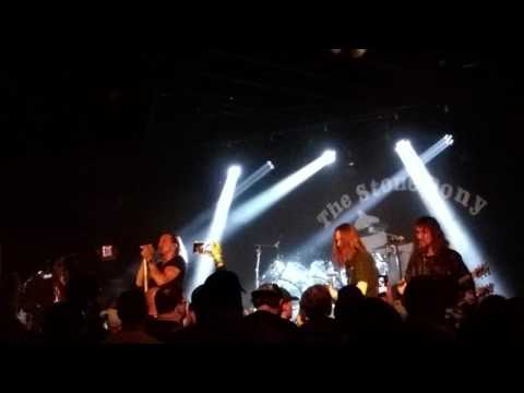 Somber - Art Of Anarchy (Live At The Stone Pony)