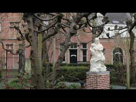 Begijnhof Antwerpen