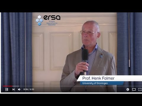 Prof. Henk Folmer