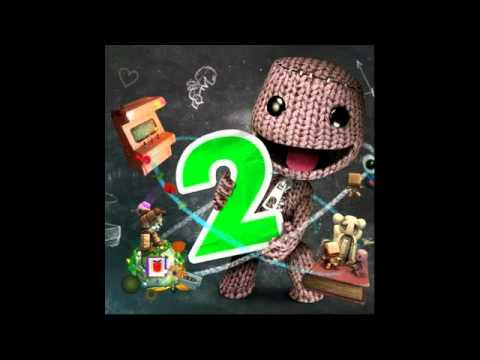 OST Little Big Planet 2 : Shostakovich - The Gadfly Suite