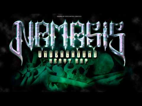 NEMESIS (hard face)'' DEMO 2012'' HARDCORE RAP COLOMBIA