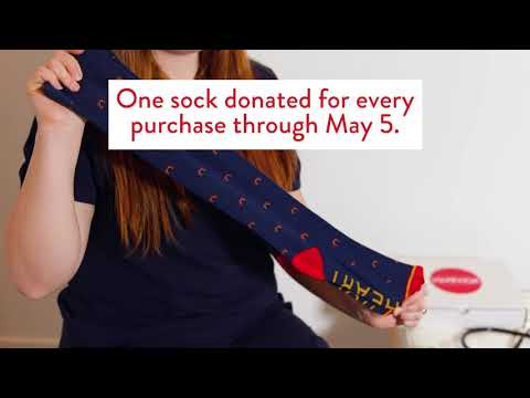 Give a Sock