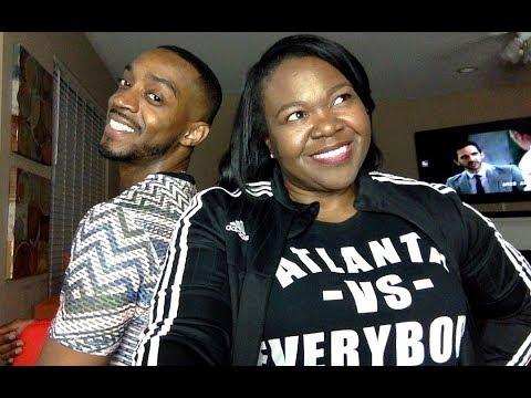 ATLien LIVE!!! Khia's Gag Order Review, Kenya Moore v. Michael Rapaport, Bullying & More...