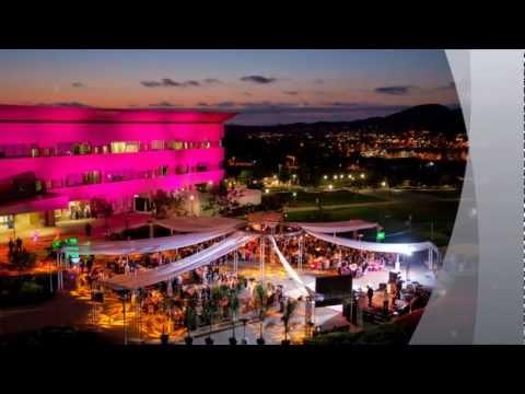 Cal State University San Marcos 20th Anniversary Gala