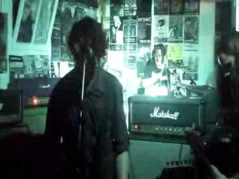 Violent Soho - Hungry Ghost Album Launch, 6 September 2013