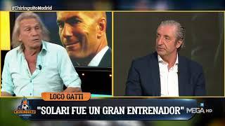 GATTI: