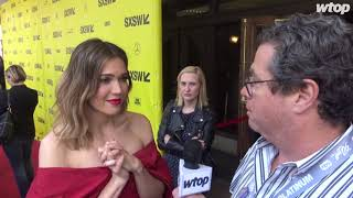 WTOP's Steve Winter talks to 'This Is Us' cast