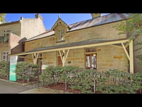 Winslow Street Kirribilli By Gallagher Property