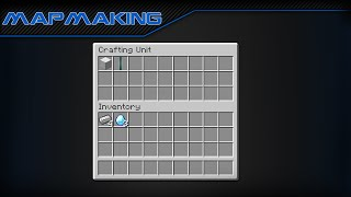 Mapmaking: Alternate Custom Crafting System!