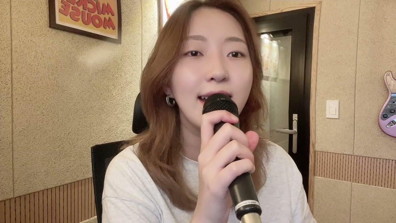 🍸알콜프리(Alcohol-Free)_트와이스(twice)[cover by 김호연]