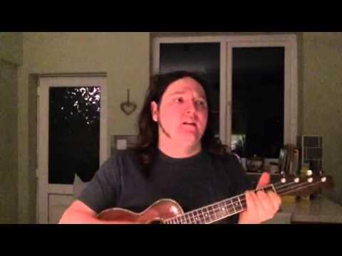 Glycerine Bush Ukulele Cover Youtube