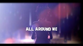 [MMD] All Around Me