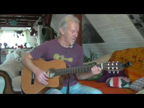 summertime how to play and sing very easy for guitar youtube. Black Bedroom Furniture Sets. Home Design Ideas