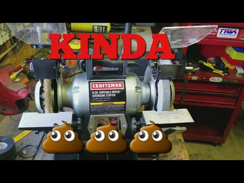 Craftsman 6 Inch Bench Grinder 2019 Mudroom Bench